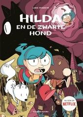 Hilda en de zwarte hond