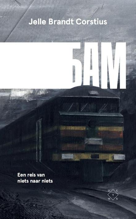 BAM : een reis van niets naar niets