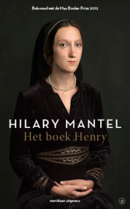 Het boek Henry - Engelse historie, overgoten met delicieuze geromantiseerde saus