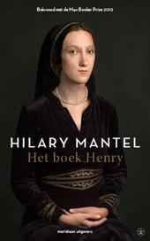 Het boek Henry