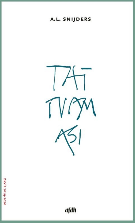Tat Tvam Asi : 332 zkv's