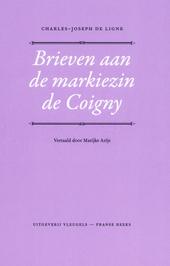 Brieven aan de markiezin de Coigny