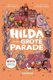 Hilda en de grote parade