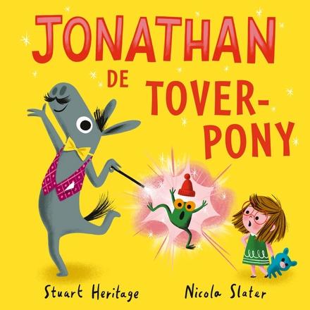Jonathan de toverpony