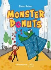 Monsterdonuts