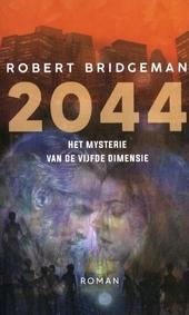 2044 : het geheim van de vijfde dimensie : roman