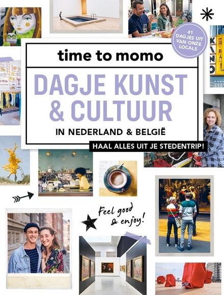Dagje kunst & cultuur in Nederland & België