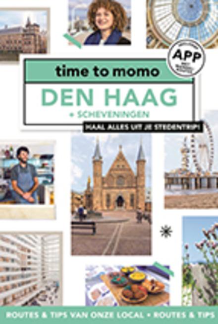 Den Haag, Scheveningen