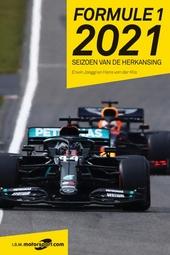 Formule 1 2021 : seizoen van de herkansing