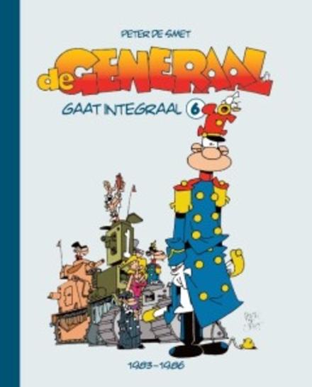 De generaal. 6, 1983-1986