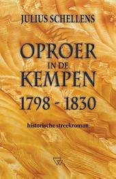 Oproer in de Kempen 1798-1830