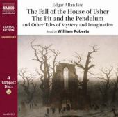 The fall of the house of Usher ; The pit and the pendulum and other tales of mystery and imagination