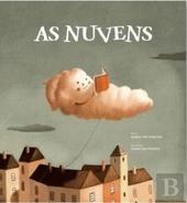 As nuvens
