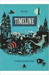 Timeline : o cǎlǎtorie prin istoria lumii