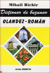 Dictionar de buzunar Român-Olandez