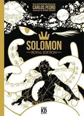 Solomon : royal edition