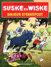 Sinjeur Stekkepoot