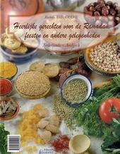 Heerlijke gerechten voor de ramadan, feesten en andere gelegenheden