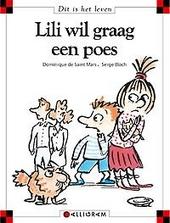 Lili wil graag een poes