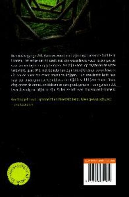 Verbazingwekkend Beschrijving van Tunnels - Roderick Gordon, Brian Williams LP-04