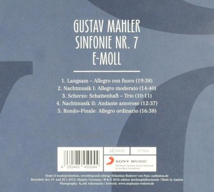 Sinfonie nr.7