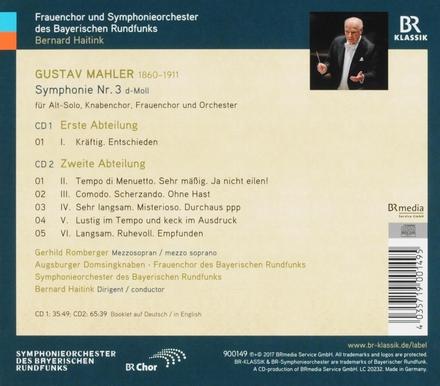 Symphonie Nr.3