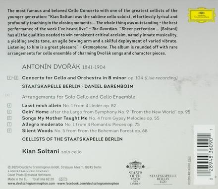 Cello concerto