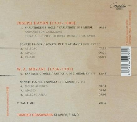 Haydn Mozart