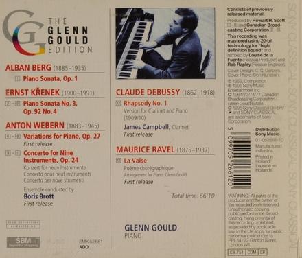 Piano sonata op.1