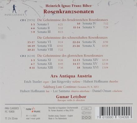 Rosenkranzsonaten
