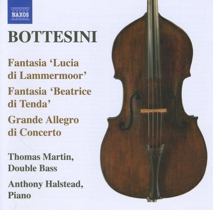 Fantasia 'Lucia di Lammermoor'