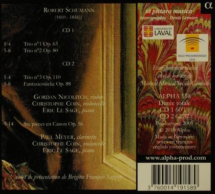 Klavierwerke & Kammermusik IX