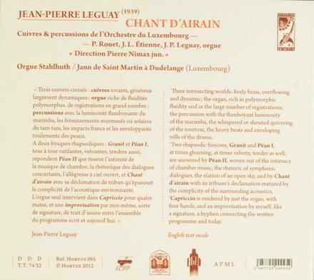 Chant d'Airain