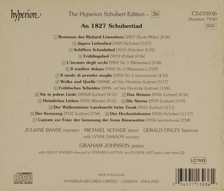 Complete songs vol.36. vol.36
