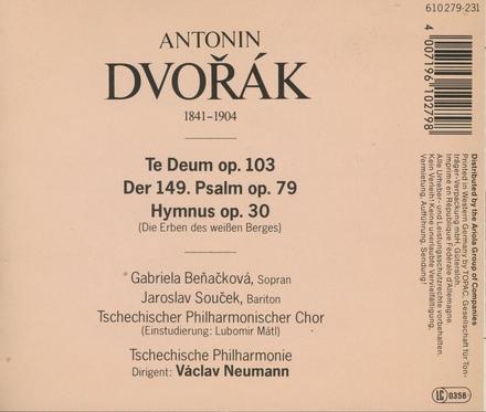 Te Deum op.103