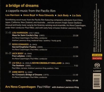 A bridge of dreams