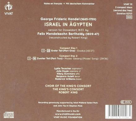 Israel in Ägypten