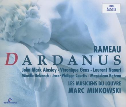 Dardanus