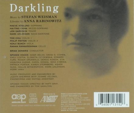 Darkling