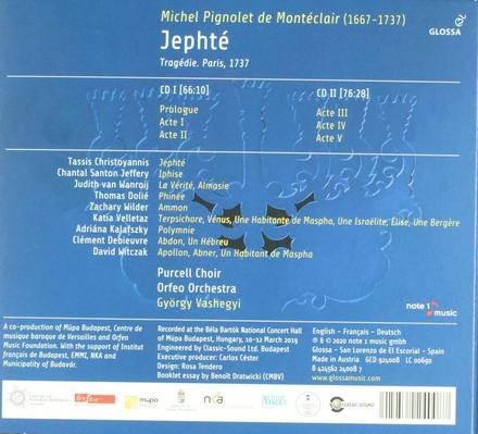 Jephté