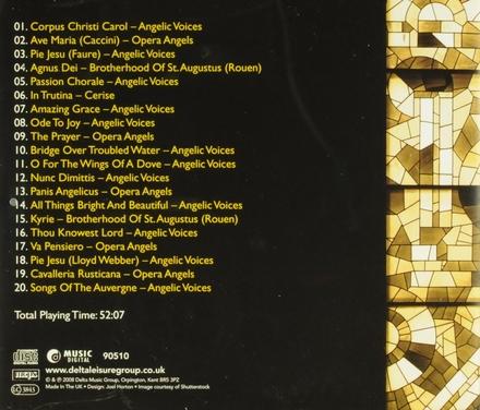 100 greatest carols & hymns. vol.5