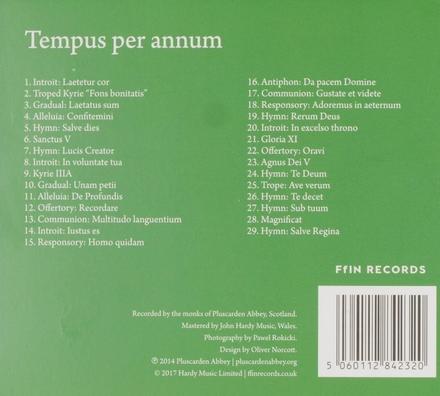 Tempus per annum