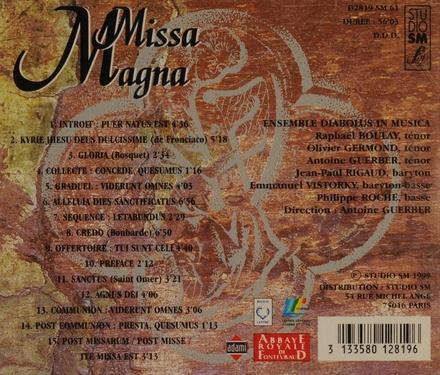 Missa Magna