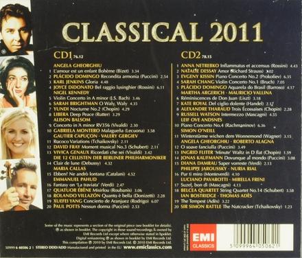 Classical 2011