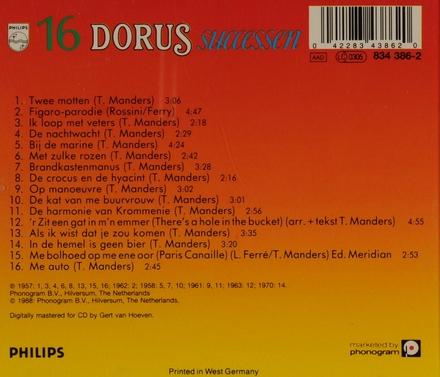 Dorus successen