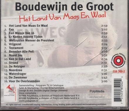 Het Land van Maas en Waal