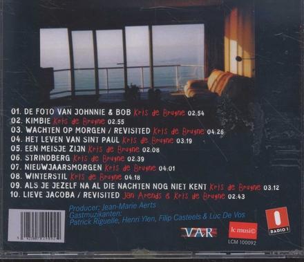 Westende songs