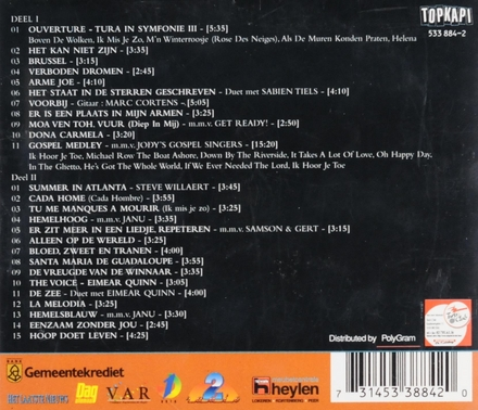 Tura in symfonie III