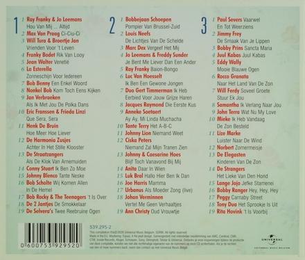 De tijd van toen : liedjes & melodietjes uit vervlogen tijd. 14