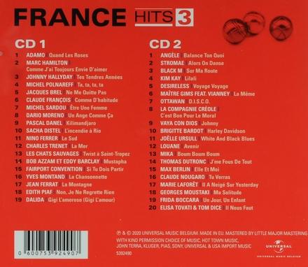 France : Hits. vol.3